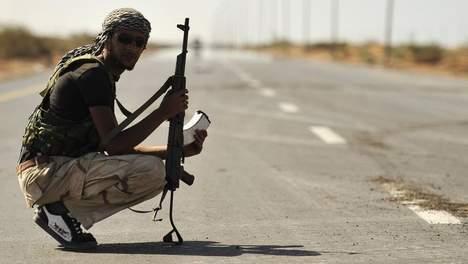 Le CNT demande au Niger d'empêcher l'entrée de Kadhafi
