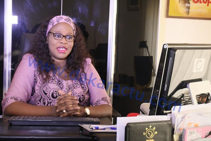 Polémique sur son niveau d'études : Le profil de Néné Fatoumata Tall Mbaye