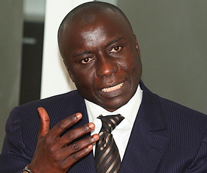 Idrissa Seck et la question de la bonne gouvernance.