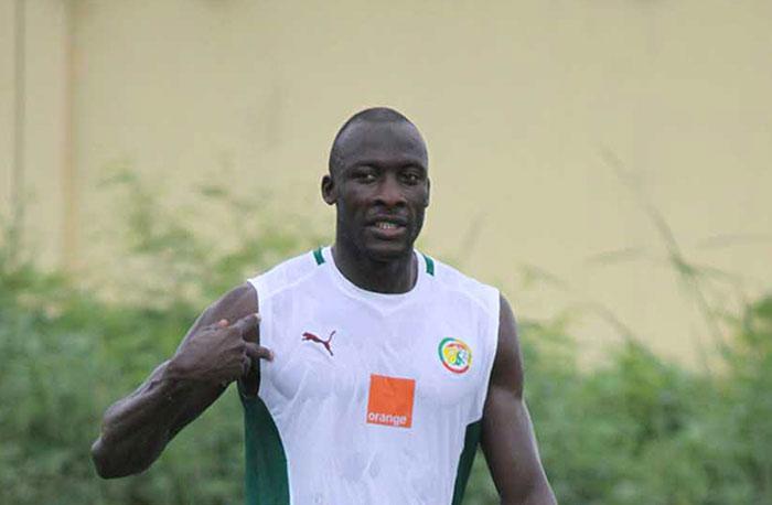 Suite à une grave blessure, Cheikh Ndoye pourrait rater la CAN 2019