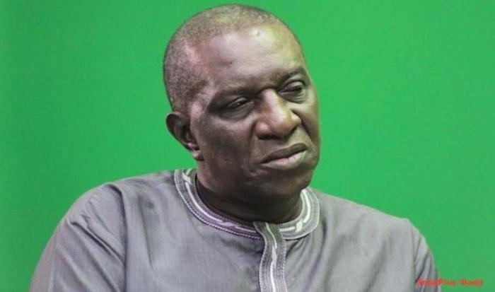 Nécrologie : Décès du journaliste Momar Seyni Ndiaye