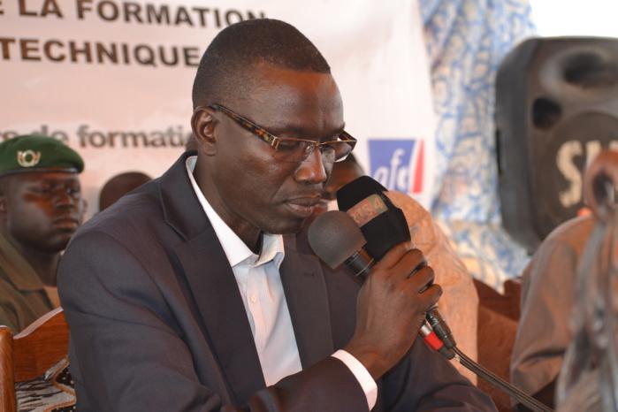 Plainte pour détournement de 500 millions de Dakar Dem Dikk : Le oui mais du minsitre Dame Diop
