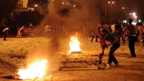 L'Egypte en état d'alerte après l'attaque de l'ambassade d'Israël