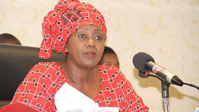 CONSEIL ÉCONOMIQUE, SOCIAL ET ENVIRONNEMENTAL : Le sort d'Aminata Tall est bien scellé