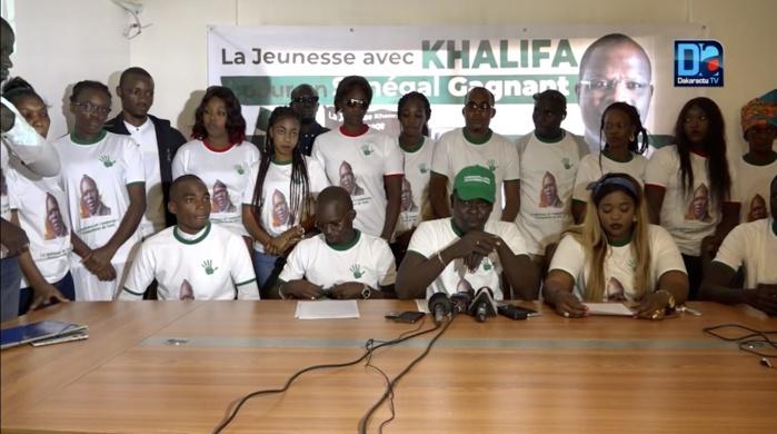 Association de malfaiteurs, actions diverses, Cbv… : Rejet liberté provisoire aux Khalifistes