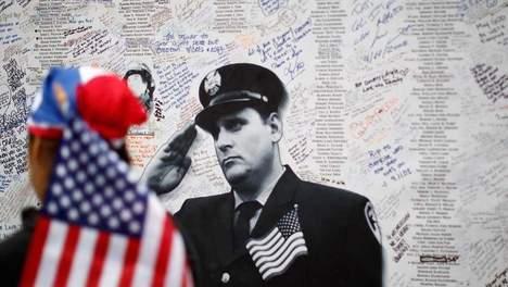 11 Septembre :  Dix ans après, jour pour jour, l'Amérique se souvient