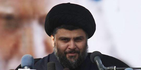 Moqtada Sadr décide l'arrêt des attaques contre l'armée américaine
