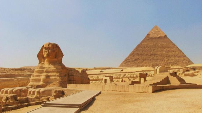 Tirage au sort CAN Egypte 2019 : Le « Sphinx de Gizeh » s'apprête à recevoir ses hôtes