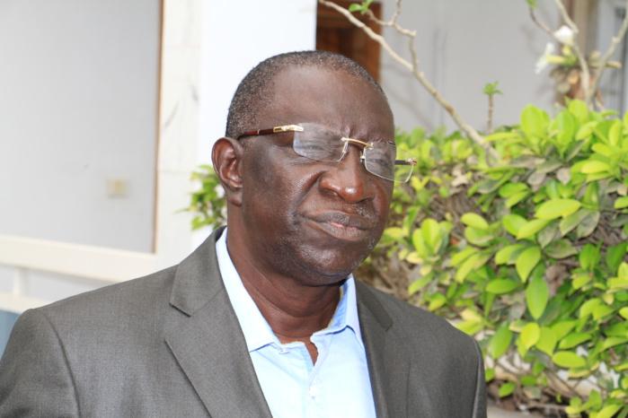 Elégie à Momar Seyni Ndiaye.