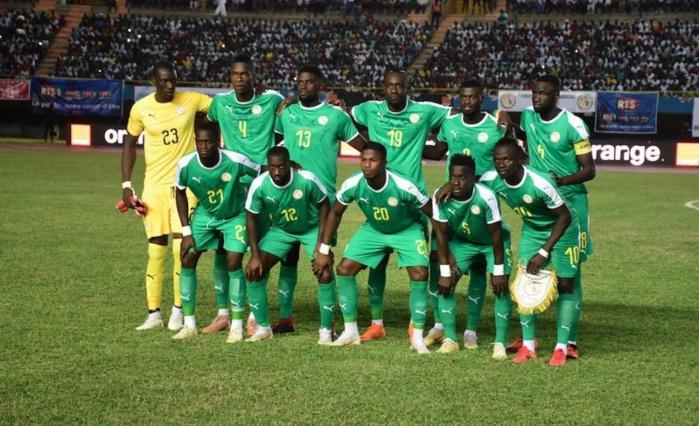 Tirage CAN 2019 : Le Sénégal avec l'Algérie, le Kenya et la Tanzanie dans le Groupe C