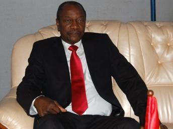Le président guinéen Alpha Condé met en cause le Sénégal et la Gambie dans l'attaque contre son domicile (AUDIO)