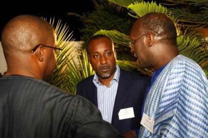 L'homme d'affaires Yérim Sow sur le point de risquer son argent en Guinée.