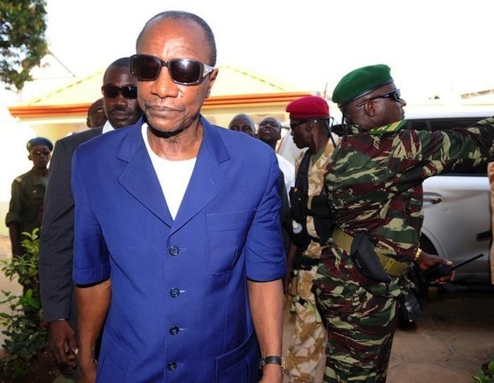 Coup d'Etat manqué contre lui : Pourquoi Alpha Condé accuse-t-il le Sénégal et la Gambie ?