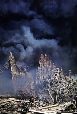 Ce que vous ne saviez pas encore sur le 11 septembre