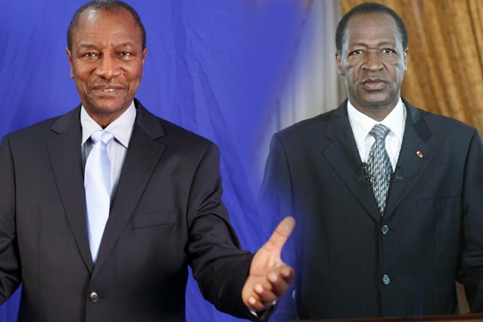 Accusations contre le Sénégal et la Gambie : quelles sont les sources d'information d'Alpha Condé ?