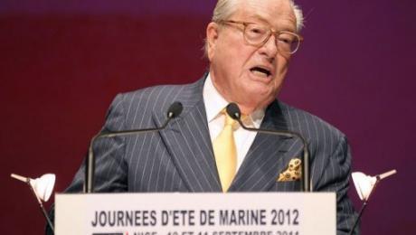 Bourgi assure que Jean-Marie Le Pen a reçu de l'argent d'Omar Bongo en 1988