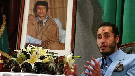 Le Niger veut arrêter le fils de Kadhafi selon les USA