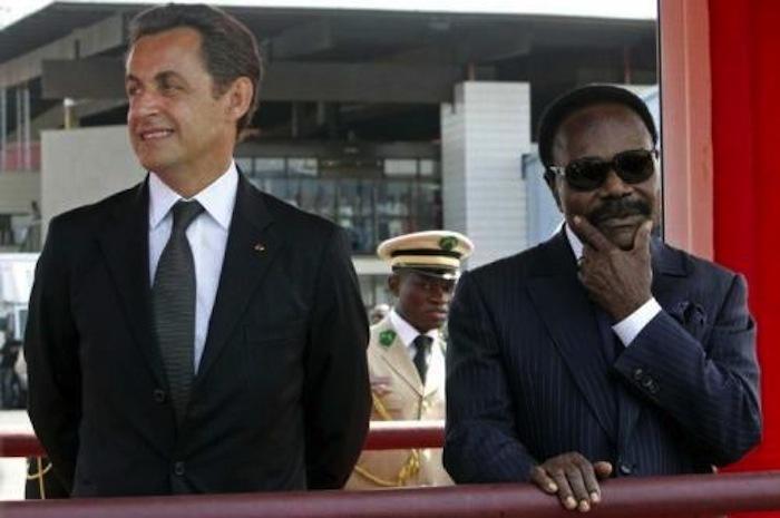 Sarkozy a reçu des mallettes, contrairement à ce que dit Robert Bourgi.
