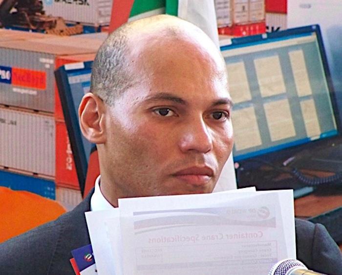 La stratégie de défense de Karim Wade face à la publication du câble sur son arrestation au Maroc.