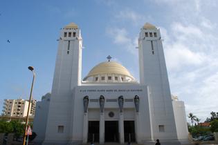 Contraintes dues au Marathon de Dakar : La communauté catholique de l'église Saint Laurent de Gibraltar en rogne