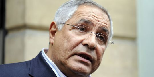 Accusations de Bourgi : le parquet de Paris ouvre une enquête