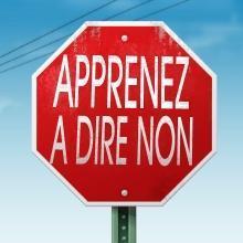 Apprendre à dire NON ( Ousmane Diack )