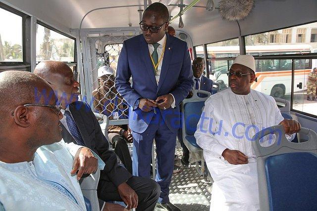 Politique des transports au Sénégal, quelle stratégie pour le quinquennat (Macky 2)?