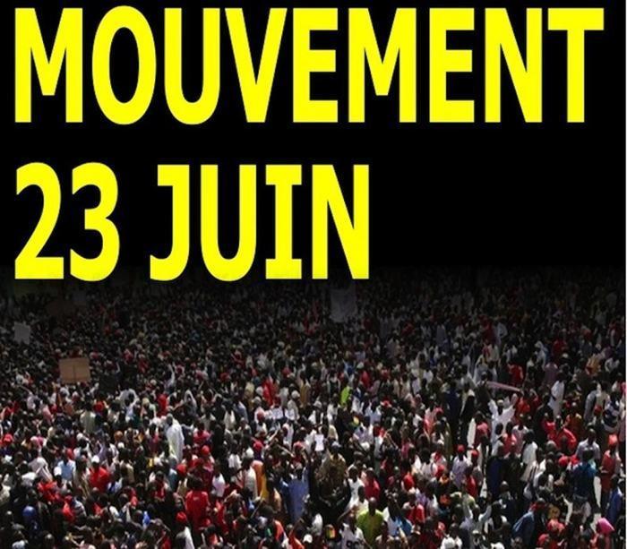 Le M23: reconcilier le coeur et l'esprit de l'Etat de droit (Amadou Fall)