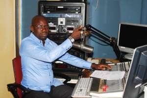 [ AUDIO ] La revue de presse d'Ahmed Aidara du 15 Septembre ( ZIK FM )