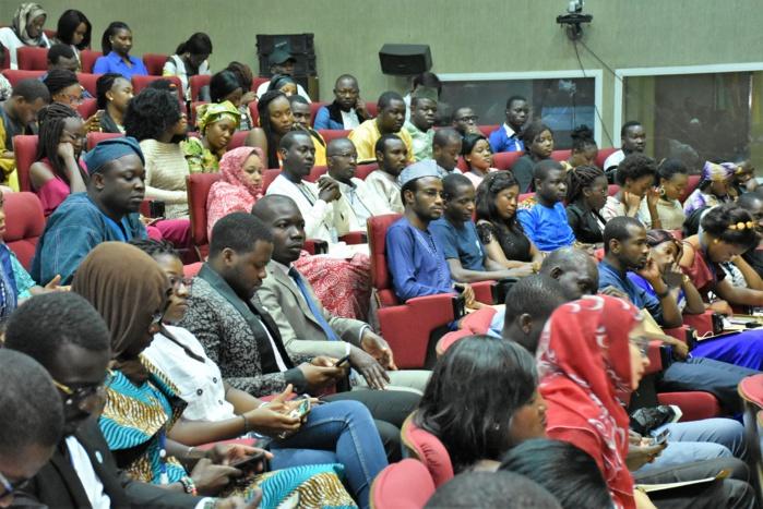 Cérémonie de clôture de la 14e session de formation du CRL Yali Dakar : former de jeunes leaders pour porter tout un continent !