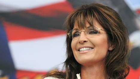 Sexe, drogue et politique, version Sarah Palin