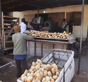 Grève des boulangers / Kaolack : Le mot d'ordre n'a pas été suivi