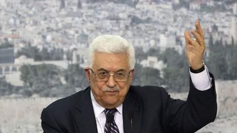Abbas va demander l'adhésion de la Palestine au Conseil de sécurité de l'ONU