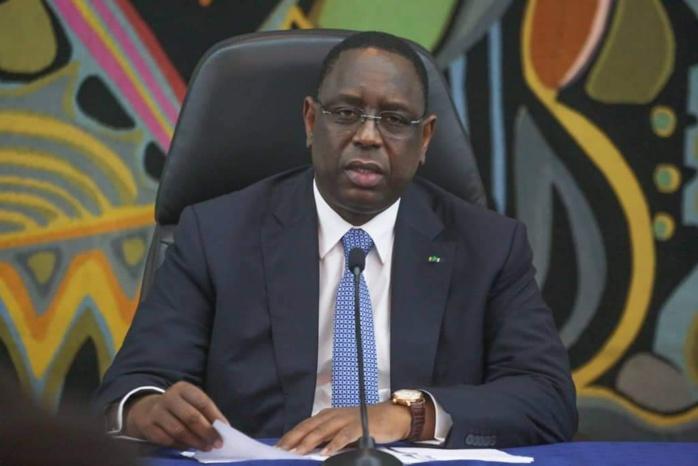 Utilisation des véhicules administratifs : Les nouvelles mesures de Macky Sall