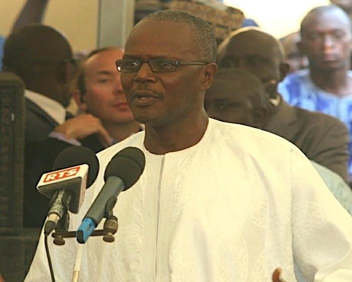 Ousmane Tanor Dieng à la conquête de l'Italie et de ses Sénégalais.