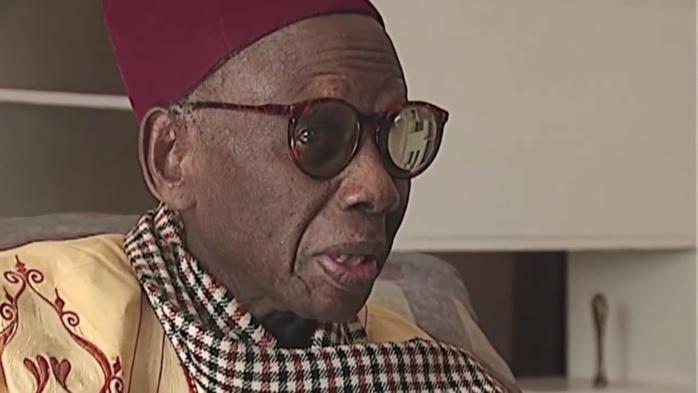 Mamadou Dia: L'homme qui a été lésé, emprisonné à tort, aveuglé et qui a pardonné à tout le monde