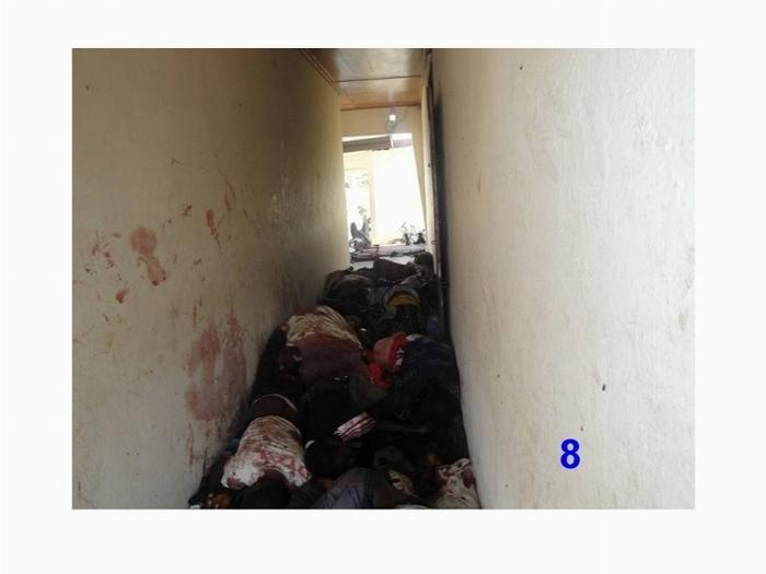 """Sud-ouest ivoirien: 14 morts dans une attaque de """"miliciens"""""""