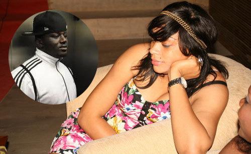 """Exclusif Web /Balla Gaye 2 à Facedakar.com : """"Dites à Adja Ndoye de me laisser tranquille, je ne sors pas avec elle et ce mannequin ne m'intéresse pas."""""""