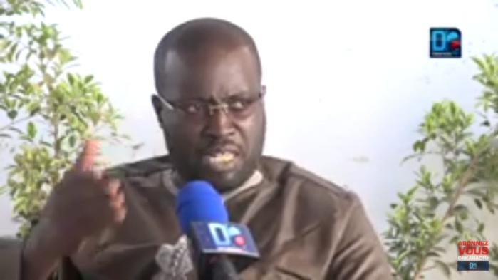 Pape Mahawa Diouf : « L'Appel de Diamniadio »