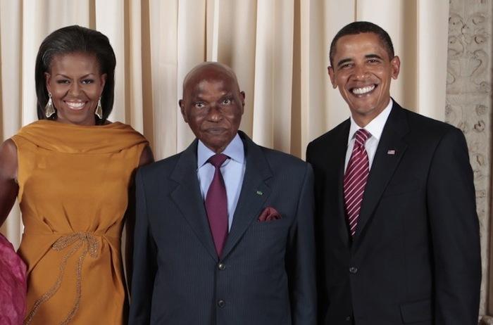 Exclusif ! Comment Wade travaille au corps Obama pour faire passer sa candidature (Par Cheikh Yérim Seck).