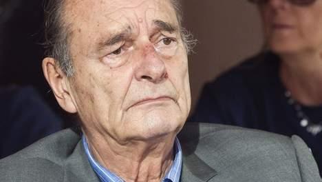 Le parquet demande la relaxe de Jacques Chirac