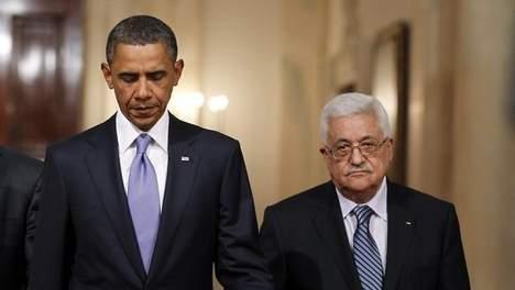 Rencontre Obama-Abbas mercredi soir