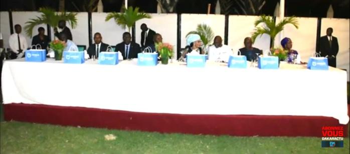 10e édition National Sports Awards : Les prémisses d'une politique sportive conjointe entre le Sénégal et la Gambie.