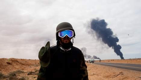 Des forces spéciales européennes sur le sol libyen
