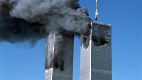 Une réaction chimique expliquerait l'effondrement des Twin Towers