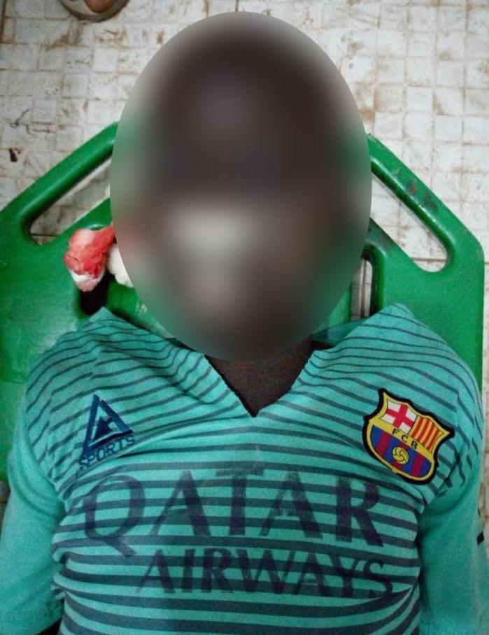 Drame sur la route  de Darou Moukhty / Un enfant mortellement renversé par un véhicule