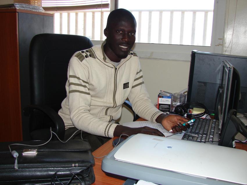 Réponse à Maudit Niang (Oumar FALL)