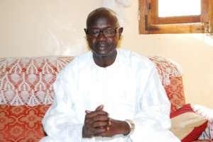 Le candidat Idrissa Seck ne m'inspire aucune confiance (Mody Niang)