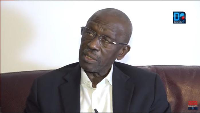SG de la Présidence et 1er ministre: Qu'en est-il de « la majorité́ des 3/5 des suffrages exprimés » (Par Monsieur Doudou WADE )
