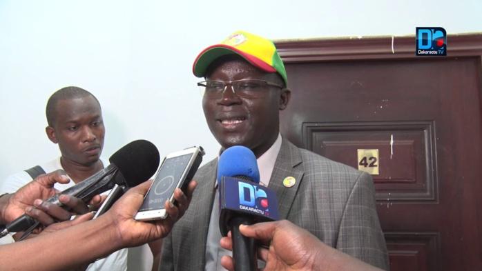 Présumée fraude des u17 Guinéens : Débouté par la CAF, Augustin Senghor envisage de saisir le TAS